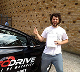Driving instructors Bethnal Green